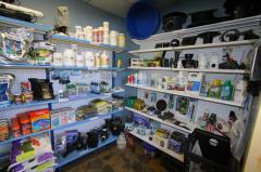 Our shop is packed with a huge range of pond products - including used items