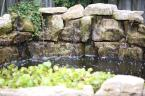 This is a waterfall shot of the second project we completed this year