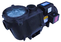 performance pro pond pump